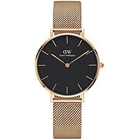 watch only time woman Daniel Wellington Classic Petite DW00100161