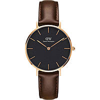 watch only time woman Daniel Wellington Classic Petite DW00100165
