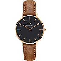 watch only time woman Daniel Wellington Classic Petite DW00100166