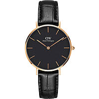 watch only time woman Daniel Wellington Classic Petite DW00100167