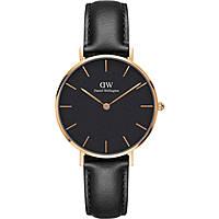 watch only time woman Daniel Wellington Classic Petite DW00100168