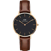 watch only time woman Daniel Wellington Classic Petite DW00100169
