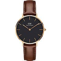 watch only time woman Daniel Wellington Classic Petite DW00100169