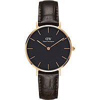 watch only time woman Daniel Wellington Classic Petite DW00100170