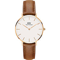 watch only time woman Daniel Wellington Classic Petite DW00100172