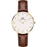 watch only time woman Daniel Wellington Classic Petite DW00100175