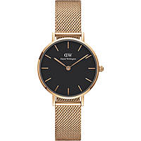 watch only time woman Daniel Wellington Classic Petite DW00100217