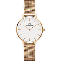 watch only time woman Daniel Wellington Classic Petite DW00100219