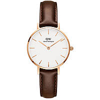 watch only time woman Daniel Wellington Classic Petite DW00100227