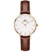 watch only time woman Daniel Wellington Classic Petite DW00100231