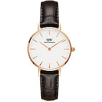 watch only time woman Daniel Wellington Classic Petite DW00100232