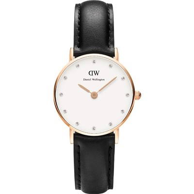 watch only time woman Daniel Wellington Classy DW00100060