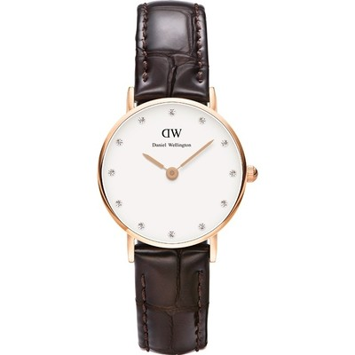 watch only time woman Daniel Wellington Classy DW00100061