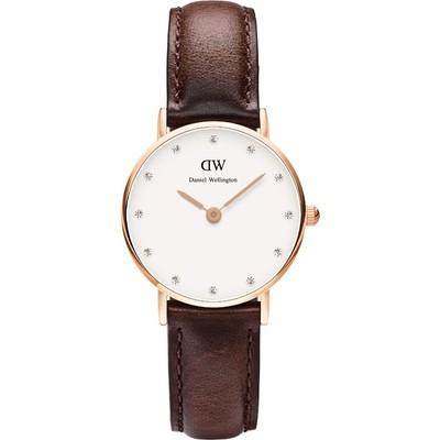watch only time woman Daniel Wellington Classy DW00100062