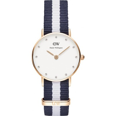 watch only time woman Daniel Wellington Classy DW00100066