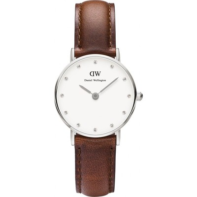 watch only time woman Daniel Wellington Classy DW00100067