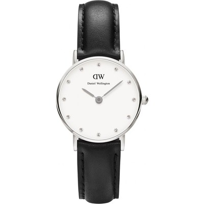 watch only time woman Daniel Wellington Classy DW00100068