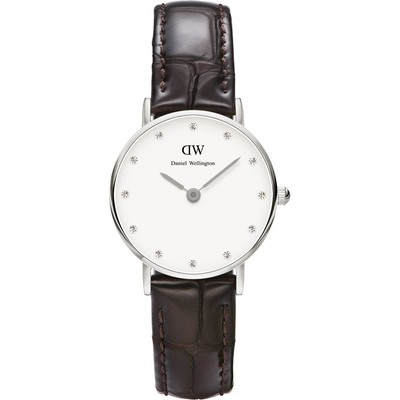 watch only time woman Daniel Wellington Classy DW00100069