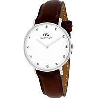 watch only time woman Daniel Wellington Classy DW00100070