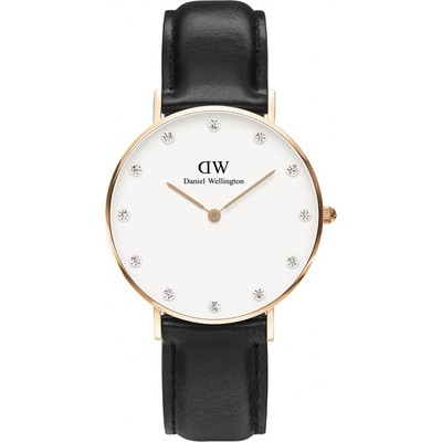 watch only time woman Daniel Wellington Classy DW00100076