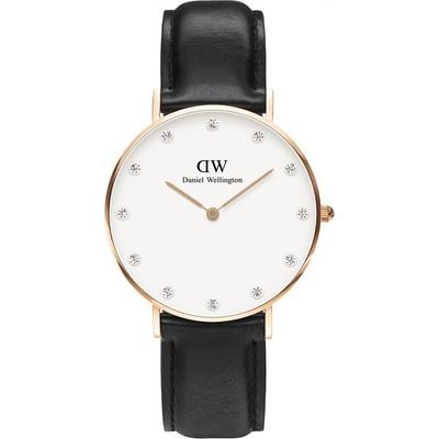 watch only time woman Daniel Wellington Classy DW00100076