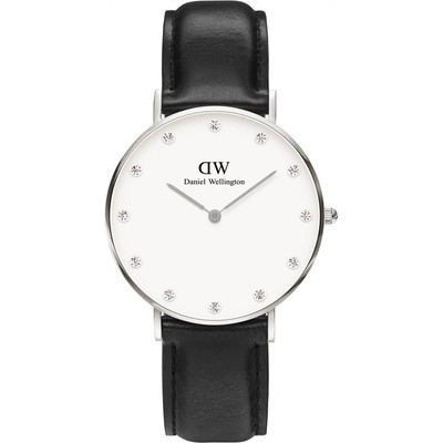 watch only time woman Daniel Wellington Classy DW00100080