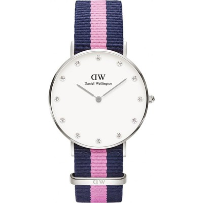 watch only time woman Daniel Wellington Classy DW00100081