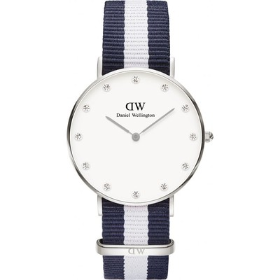 watch only time woman Daniel Wellington Classy DW00100082