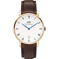 watch only time woman Daniel Wellington Dapper Bristol DW00100094