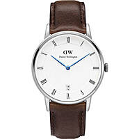 watch only time woman Daniel Wellington Dapper Bristol DW00100098