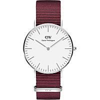 watch only time woman Daniel Wellington Roselyn DW00100272