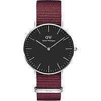 watch only time woman Daniel Wellington Roselyn DW00100274