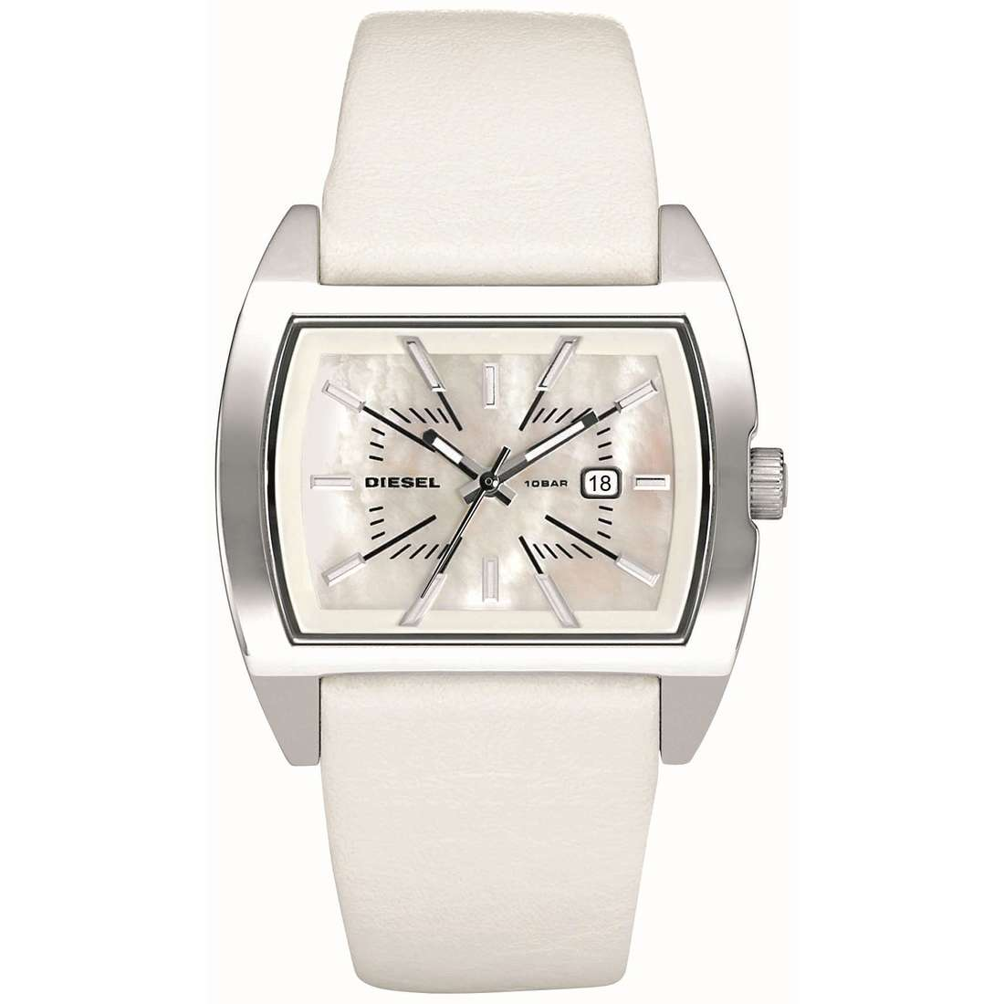watch only time woman Diesel DZ5102
