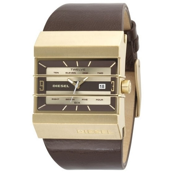 watch only time woman Diesel DZ5124
