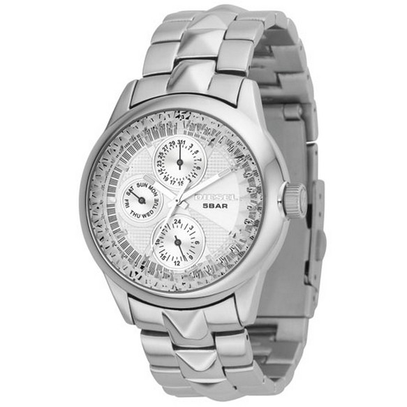 watch only time woman Diesel DZ5128