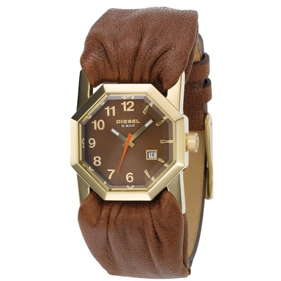 watch only time woman Diesel DZ5149