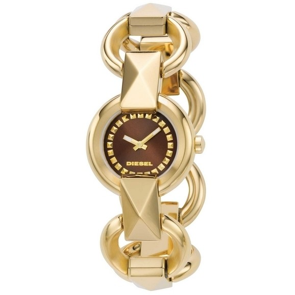 watch only time woman Diesel DZ5155