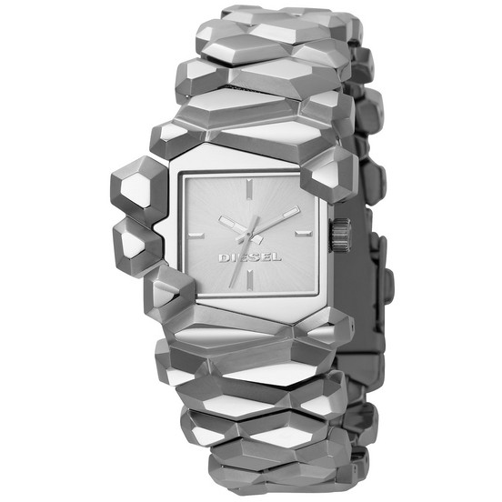 watch only time woman Diesel DZ5171