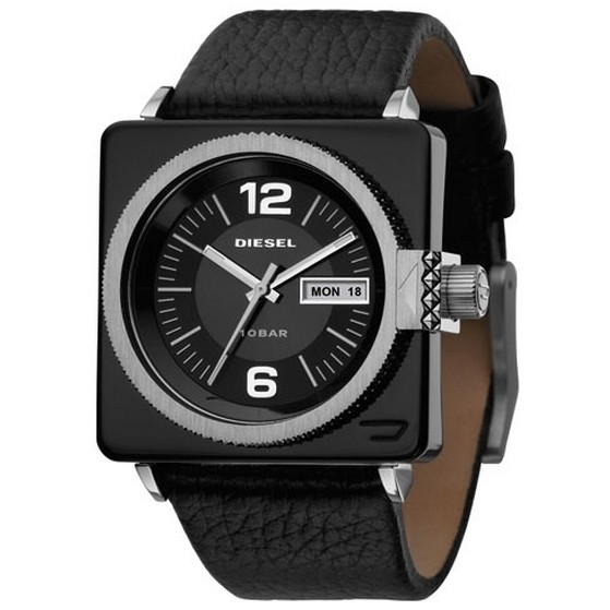 watch only time woman Diesel DZ5186