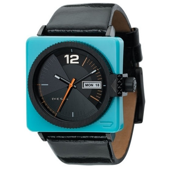 watch only time woman Diesel DZ5190