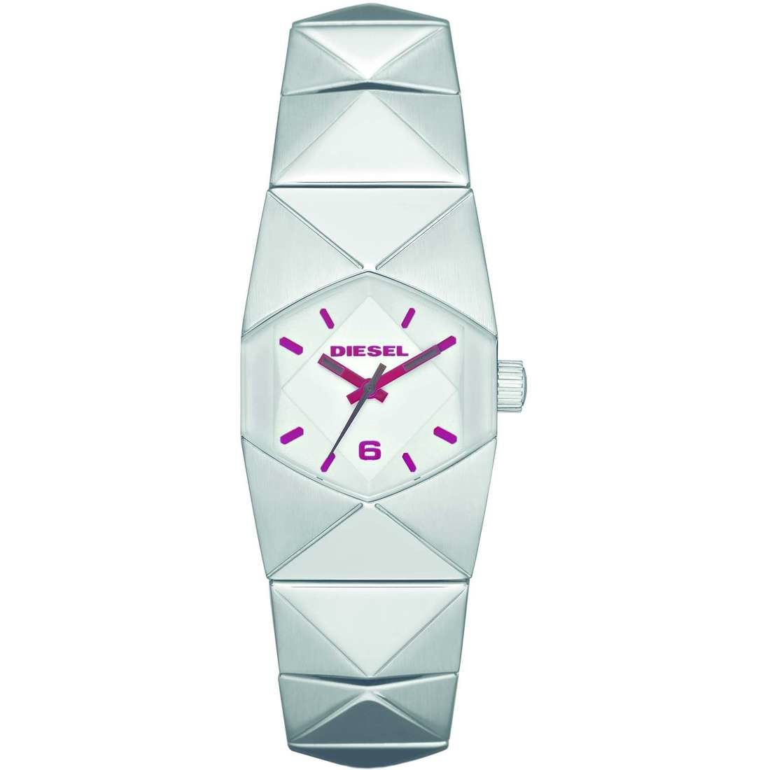 watch only time woman Diesel DZ5326