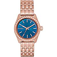 watch only time woman Diesel DZ5509
