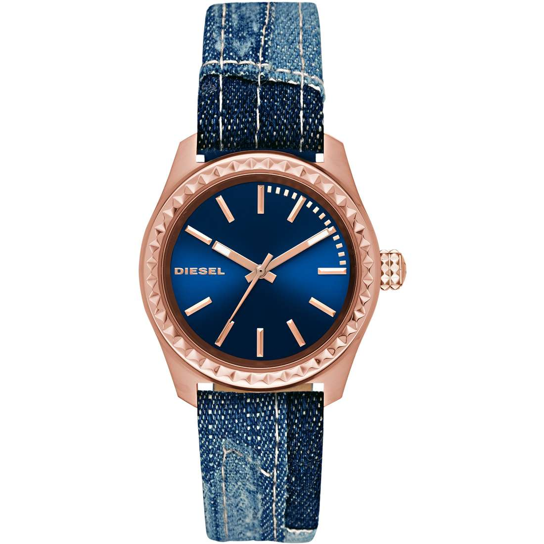 watch only time woman Diesel DZ5510