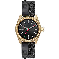 watch only time woman Diesel Kray Kray DZ5529