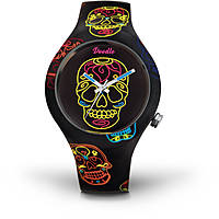 watch only time woman Doodle Calaveras Mood DOCA004