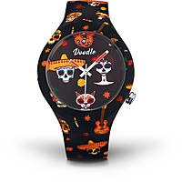 watch only time woman Doodle Calaveras Mood DOSK005