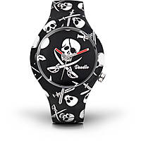 watch only time woman Doodle Skull Mood DOSK002