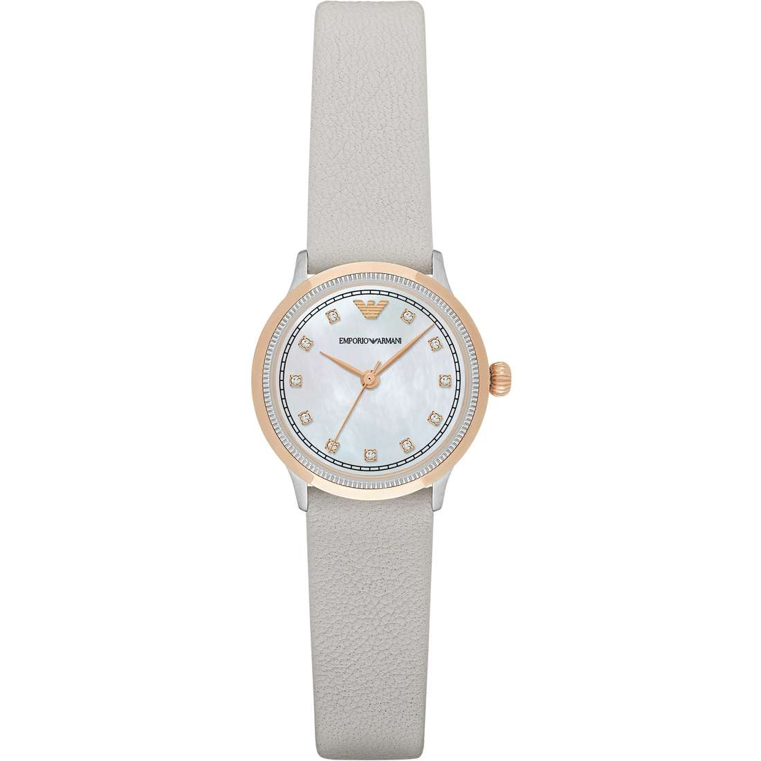 watch only time woman Emporio Armani Alpha AR1964