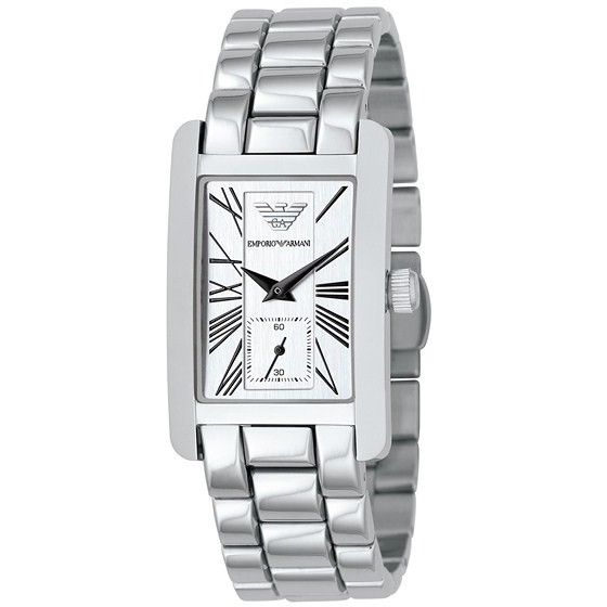 watch only time woman Emporio Armani AR0146