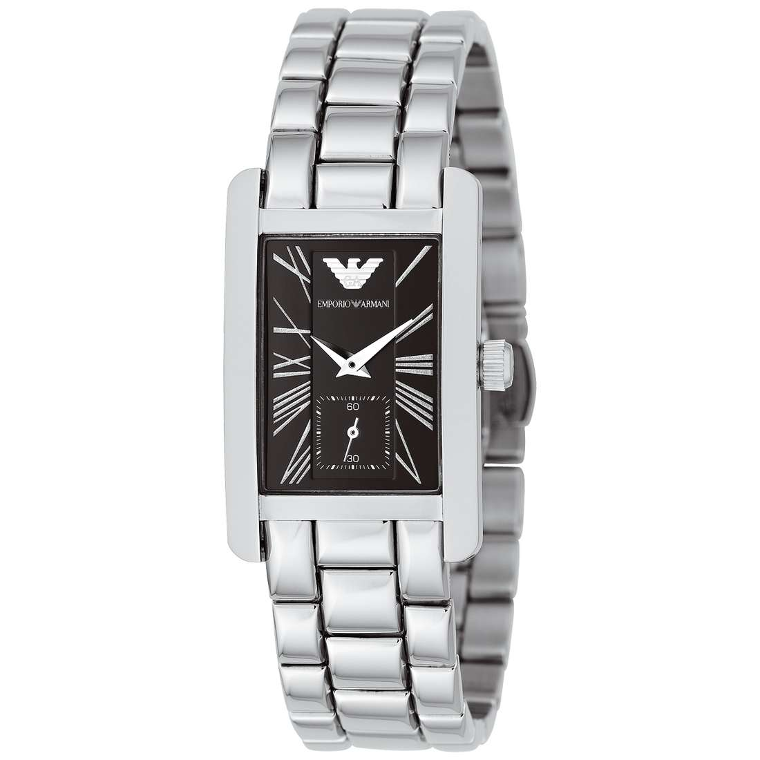 watch only time woman Emporio Armani AR0157